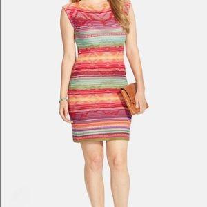 New Lauren Ralph Lauren knit dress